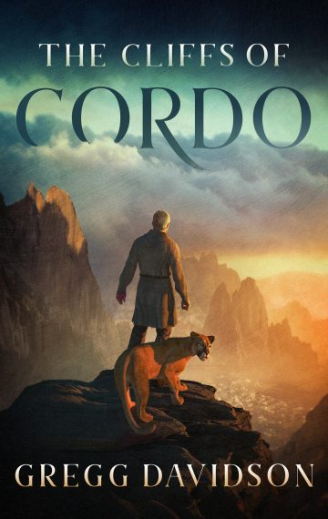 Cliffs of Cordo