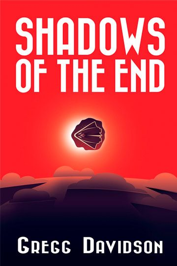 The Mulapin Trilogy, Book 1: Shadows of the End